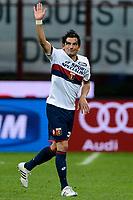 Tino Costa Genoa<br /> Milano 29-04-2015 Stadio Giuseppe Meazza - Football Calcio Serie A Milan - Genoa. Foto Giuseppe Celeste / Insidefoto