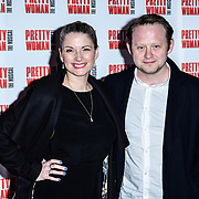 Pretty Woman The Musical press night at Piccadilly Theatre on 2nd March 2020, London, UK.