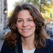 NLD/Amsterdam/20181018 - Boekpresentatie Carry Tefsen, Rifka Lodeizen