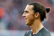 Zlatan for Swedes