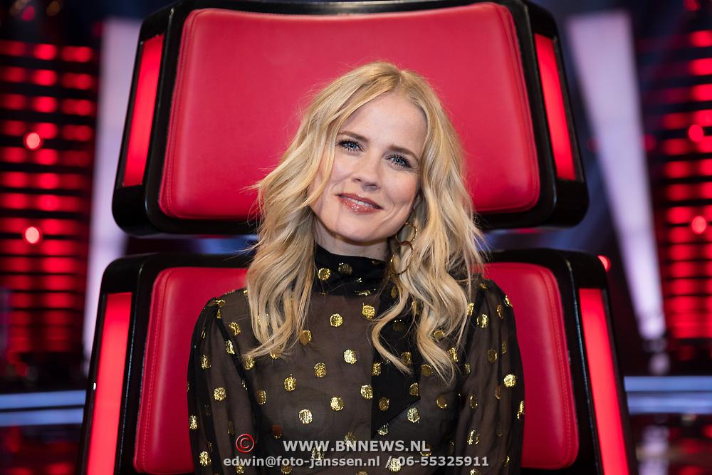 NLD/Hilversum/20180618 - Presentatie Jury The Voice Sr., Ilse DeLange