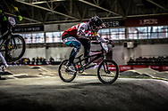 #224 (CHRISTENSEN Chris) DEN at the 2016 UCI BMX Supercross World Cup in Manchester, United Kingdom<br /> <br /> A high res version of this image can be purchased for editorial, advertising and social media use on CraigDutton.com<br /> <br /> http://www.craigdutton.com/library/index.php?module=media&pId=100&category=gallery/cycling/bmx/SXWC_Manchester_2016