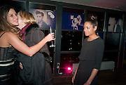 NAOMIE HARRIS, InStyle Best Of British Talent , Shoreditch House, Ebor Street, London, E1 6AW, 26 January 2011