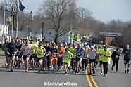 Swinging Bridge 14th Annual - runners