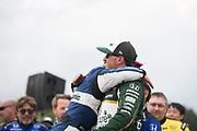 April 5-7, 2019: IndyCar Grand Prix of Alabama, Takuma Sato, Rahal Letterman Lanigan Racing, Honda