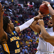 NCAA Tournament First Round - West Virginia vs. Murray State