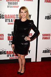 May 1, 2019 - Pasadena, CA, USA - LOS ANGELES - MAY 1:  Melissa Rauch at the ''The Big Bang Theory'' Series Finale Party at the Langham Huntington Hotel on May 1, 2019 in Pasadena, CA (Credit Image: © Kay Blake/ZUMA Wire)