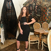 Lois Bowden is a contestant attend The Bachelor UK 2019 launch night - The girls private screening on Channel 5 at Beach Blanket Babylon on 4 March 2019, London, UK