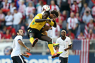 2013.10.11 WCQ: Jamaica at United States