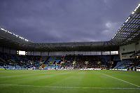 FA Cup Third Round Coventry City v Kidderminster Harriers (2-0) 03/01/2009 Photo Patrick McCann/Fotosports International General View of the Ricoh Arena
