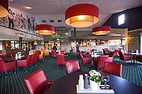NUMANSDORP - Interieur Clubhuis Golfclub Cromstrijen. COPYRIGHT KOEN SUYK