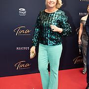 NLD/Utrecht/20200209 - Start inloop Tina Turner musical, Irene Moors
