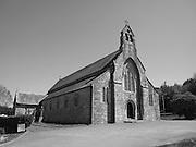 St Alphonsusí Church, Barntown, Wexford ñ 1851,