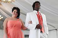 2012 - Dayton Premier Bridal Show at the Dayton Marriott