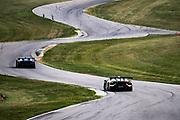 June 6, 2021. Lamborghini Super Trofeo, VIR: 6 Steven Aghakhani, Jacob Eidson, O'Gara Motorsport / USRT, Lamborghini Beverly Hills / SADA, Lamborghini Huracan Super Trofeo EVO