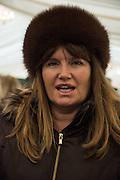 ALEXA JAGO; , The Heythrop Hunt Point to Point. Cocklebarrow. 24 January 2016