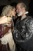 LEONIE FRIEDA AND PRINCE MICHAEL OF KENT. Andy and Patti Wong host  party to cleebrate then Chinese New Year of the Dog. Royal Courts of Justice. Strand. London. 28 January 2006. © Copyright Photograph by Dafydd Jones 66 Stockwell Park Rd. London SW9 0DA Tel 020 7733 0108 www.dafjones.com