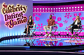 """June 28, 2021 - USA: ABC's """"The Celebrity Dating Game"""" - Episode: 103"""