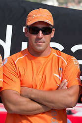 Team Alivmedica wins the first in-port race in Alicante, 4-10-1014, Alicante  - Spain.