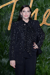 Liv Tyler attending The Fashion Awards 2018 In Partnership With Swarovski at Royal Albert Hall in London, UK on December 10, 2018. Photo by ABACAPRESS.COM