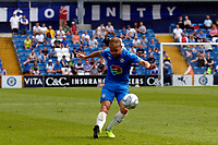 Ryan Croasdale. Stockport Coiunty FC 0-1 Hartlepool United FC. Vanarama NAtional League Play-off Semi-final. Edgeley Park. 13.6.21