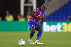 Crystal Palace's Mamadou Sakho