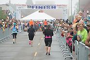 2014 Marquette Marathon, Half Marathon, 5k, and Kid's Run