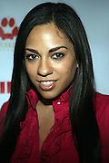 Sharon Carpenter at The Jamie Foxx's Album Release Party for Intuition, Sponsored by Vibe Magazine & Patron Tequila held at Home on December 17, 2008 in New York City..