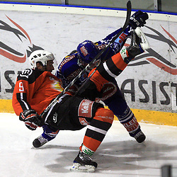 20081116: Ice Hockey - EBEL, HK Acroni Jesenice vs EC Pasut VSV, Villach