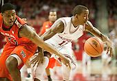 2013 Auburn vs Arkansas basketball