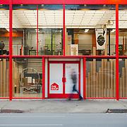 Dreyfuss & Blackford- The Shop -VSP