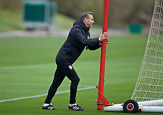 2019-03-18 Wales Training