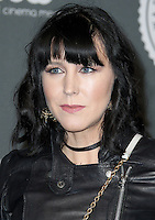 Alice Lowe, The British Independent Film Awards 2016, Old Billingsgate, London UK, 04 December 2016, Photo by Brett D. Cove