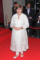 Cherie Blair, Asian Achievers Awards 2014, Grosvenor House Hotel, London UK, 19 September 2014; Photo By Brett D. Cove