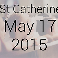 St Catherine First Comm May 17, 2015