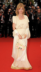 Nastassja Kinski at the the premiere of the French film , You Ain't Seen Nothin' Yet  at the Cannes Film Festival on Monday 21st May 2012. Photo by: Stephen Lock / i-Images