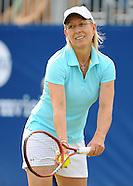 Liverpool International Tennis 170611