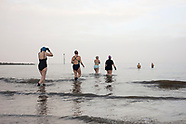2020 Mersey Dips - the Swimmers