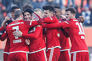 FC Ingolstadt 04 v Hamburger SV 280117