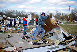 24 February 2016. Sugar Hill RV Park, Convent, Louisiana.<br />