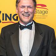 NLD/Scheveningen/20161030 - Premiere musical The Lion King, Bas Westerweel
