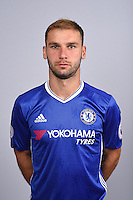 COBHAM, ENGLAND - AUGUST 11: Bratislava Ivanovic of Chelsea during the Official Portrait session at Chelsea Training Ground on August 11, 2016 in Cobham, England. (Photo by Darren Walsh/Chelsea FC via Getty Images)