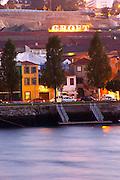 croft port lodge av. diogo leite vila nova de gaia porto portugal