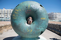 The Doughnut Brighton Photo Brian Jordan