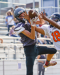 On August 27, 2021, the West County High School jv boys football team opened up their 2021-2022 season with a home game against Santa Rosa High School. The West County team took a few drives to get warmed up and then controlled the game and beat Santa Rosa.