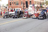 2012 Norwood 4th of July parade