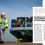 CSP Zeebrugge © 2Photographers - Jürgen de Witte & Paul Gheyle
