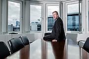 Pierre DELSAUX <br /> Director General for Single market policy . Directeur de la DG Marché intérieur et services