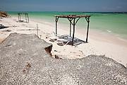 Santa Lucia, 31 de Maio de 2011..Cayo Jutias, praia turistica no oeste do pais..Foto: LEO DRUMOND / NITRO