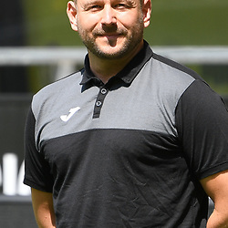 27.06.2020, xmeix, 1.Fussball Bundesliga, Borussia Dortmund - TSG 1899 Hoffenheim, empor. v.l.n.r, <br /> Hoffenheims Leiter Profifussbal Alexander Rosen<br /> <br /> <br /> <br /> Foto: Sascha Meiser/APF/Pool/PIX-Sportfotos<br /> <br /> Nur für journalistische Zwecke!<br /> Only for editorial use!<br /> Nutzungsbedingungen: http://poolbilder.de/nutzungsvereinbarung.pdf<br /> <br /> Foto © PIX-Sportfotos *** Foto ist honorarpflichtig! *** Auf Anfrage in hoeherer Qualitaet/Aufloesung. Belegexemplar erbeten. Veroeffentlichung ausschliesslich fuer journalistisch-publizistische Zwecke. For editorial use only. DFL regulations prohibit any use of photographs as image sequences and/or quasi-video.
